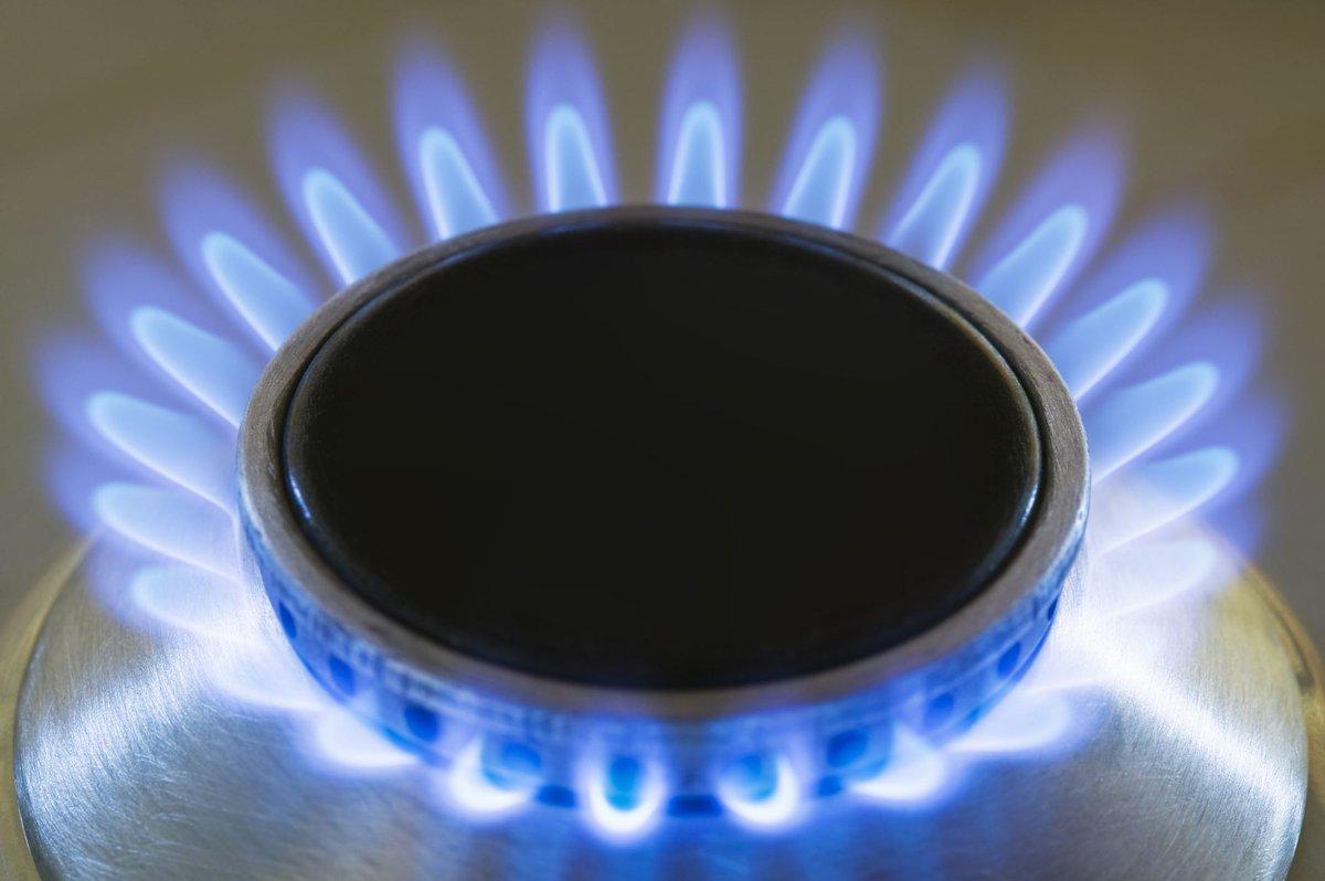 Газовые картинки, днем