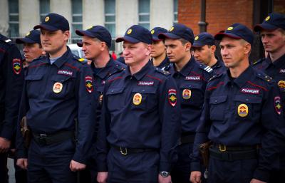 работа в полиции для девушек пенза