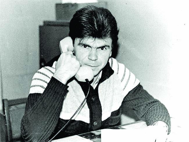Николай Кажаев: «Комсомол нас объединял и давал уверенность»