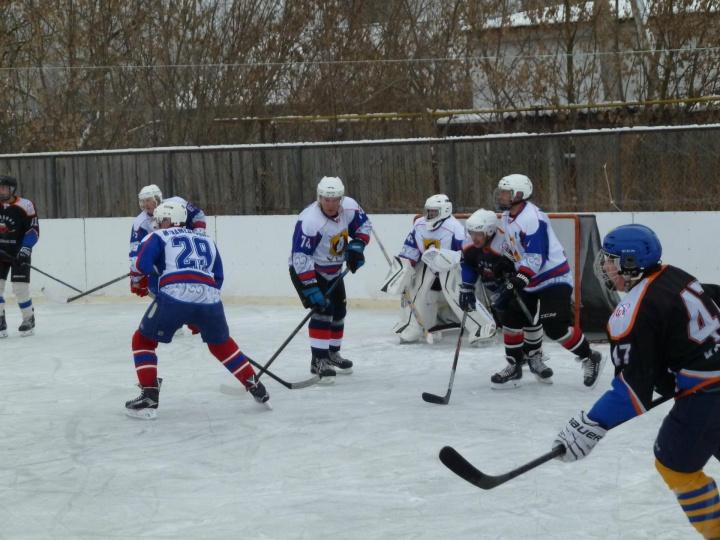20 января в Лопатине состоится хоккейный турнир