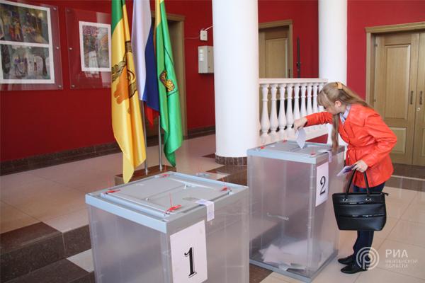 В Пензе прошел семинар для общественных наблюдателей на выборах
