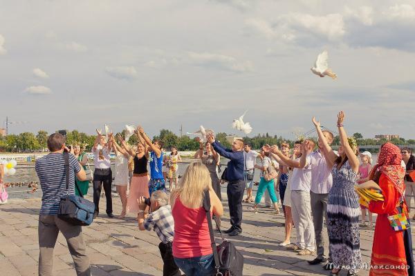 Пензенцев приглашают на праздник в честь Дня семьи, любви и верности 5a318dc3435