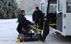 ... В Пензе для инвалидов приобрели специализированный автомобиль ad8138a1dff