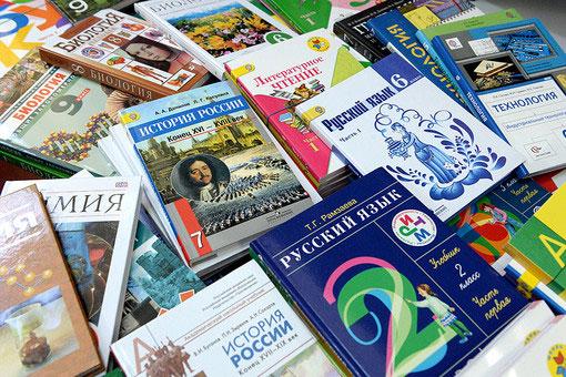 В школы Лопатинского района поступают учебная литература и дневники