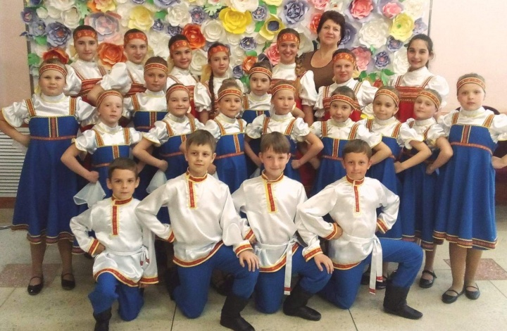 Воспитанники Лопатинской школы искусств стали дипломантами областного конкурса