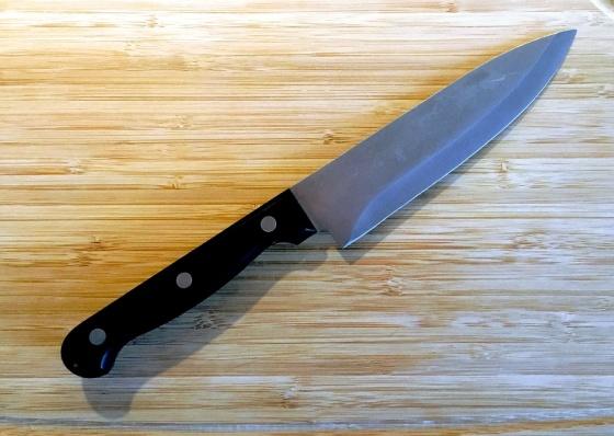 В Городище новобрачная ударила мужа ножом за сравнение с бывшей женой
