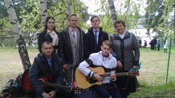 Лопатинцы стали лауреатами молодёжного православного фестиваля «Русь святая»
