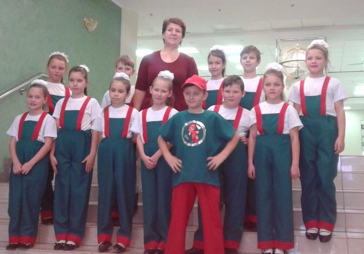 Воспитанники Лопатинской ДШИ успешно выступили в областном конкурсе