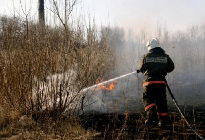 Руководство 31-й пожарно-спасательной части напоминает жителям района Лопатинского о необходимости соблюдения правил пожарной безопасности