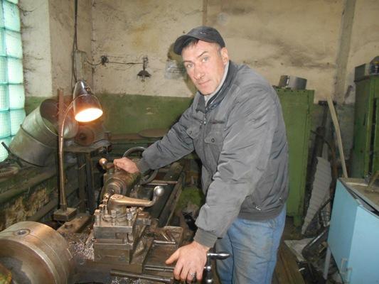 Главный механик элеватора ролики для конвейера чертеж