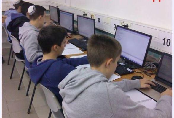 Пензенские школьники победители международной олимпиады программирования