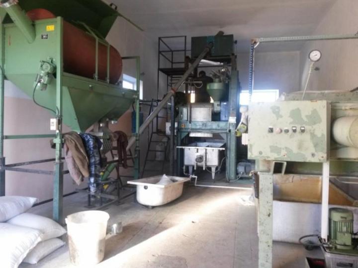Инвестиционный проект по производству льняного масла hyip заказать