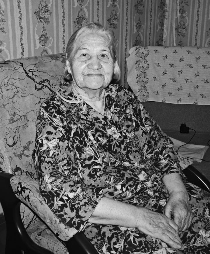 Жизнь Нины Степановны Майоровой из Лопатина отличается постоянством