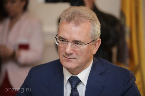 Иван Белозерцев хочет навсе 100% обеспечить граждан области сотовой связью