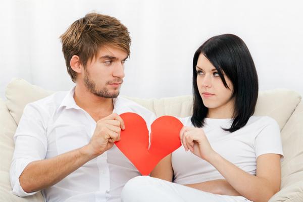 Основную причину разводов установили ученые