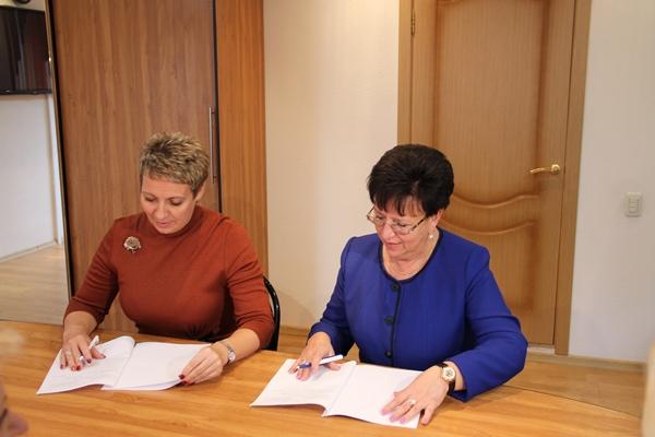 Банк РФ иМинобраз Крыма подписали оглашение осотрудничестве