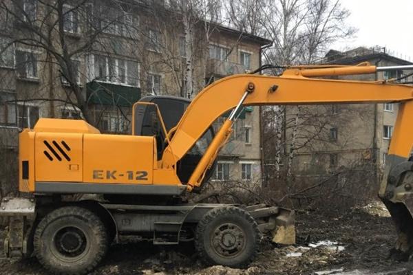 ВПензе без тепла остались неменее 100 домов и10 соцобъектов