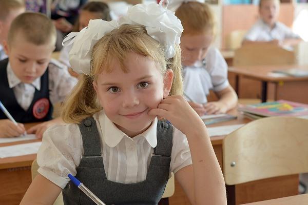 В33 тыс школах РФ пройдут проверочные работы порусскому языку