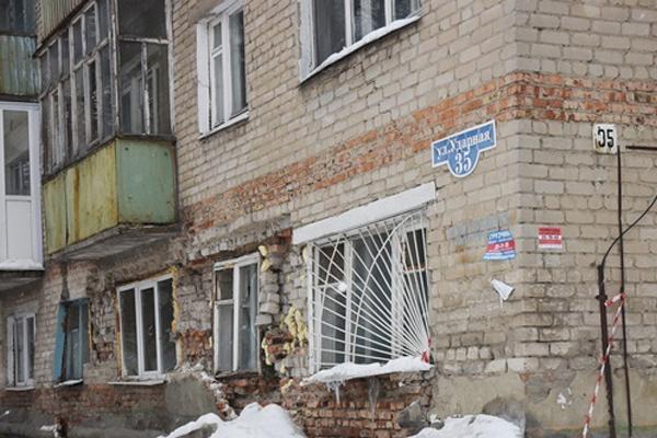 Суд постановил выселить последних жильцов изразрушающегося дома вПензе