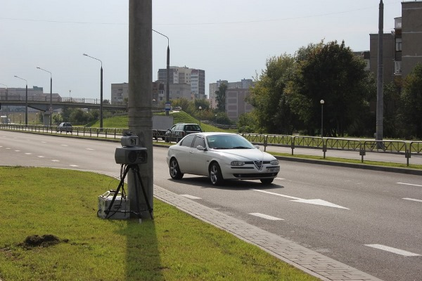 ВПензе шофёр сбил мужчину наЛеонова идал погазам