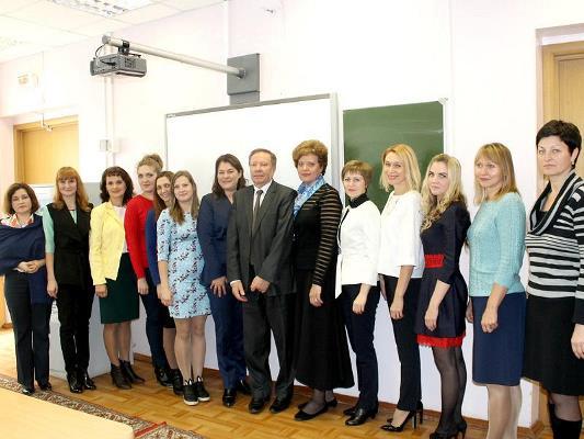 Учителя изПензенской области будут стажироваться вБритании