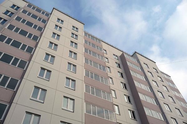 ВПензенской области увеличился объем ввода жилья