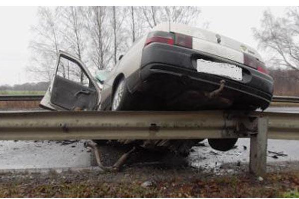 В трагедии вСпасском районе два человека погибли, шестеро— в клинике