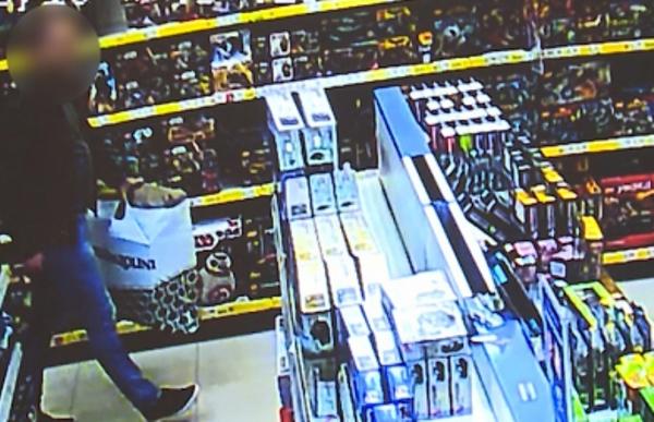 ВПензе задень ограбили 4 детских магазина