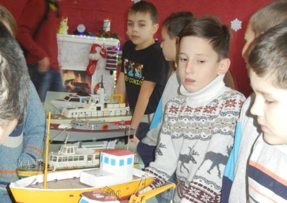 ВПензе устроят гонки намоделях судов, самолетов ироботах