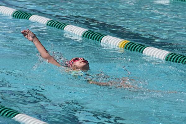 Пензенский пловец завоевал «серебро» начемпионате Российской Федерации вКазани