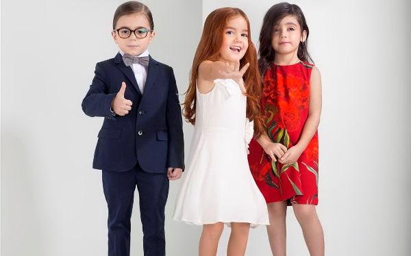 ВПензе проведут показ детской одежды местных производителей