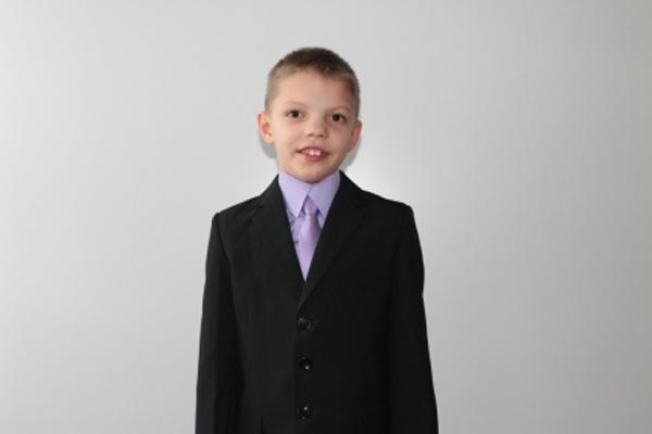 ВПензенской области 8-летний парень спас изогня братьев исестер