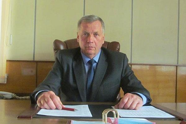 Главой администрации Спасского района назначен Юрий Ахрамеев