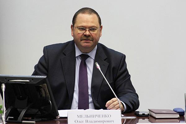 «Наказы избирателей для меня важны, как ипрежде»— Олег Мельниченко