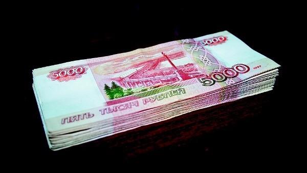 ВПензенской области вIквартале выявили 45 фальшивых купюр