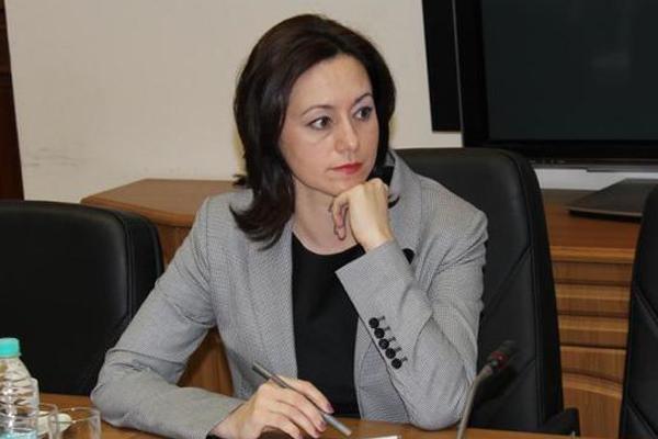 Наиля Сафаева возглавила 11-й Арбитражный апелляционный суд