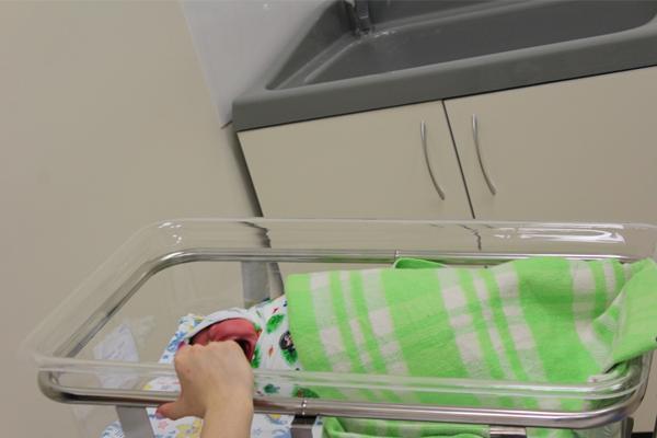 ВПензе вновом перинатальном центре прошли первые роды
