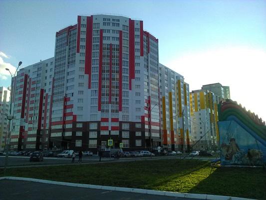 В столицеРФ стоимость вторичного жилья снизилась додокризисного уровня