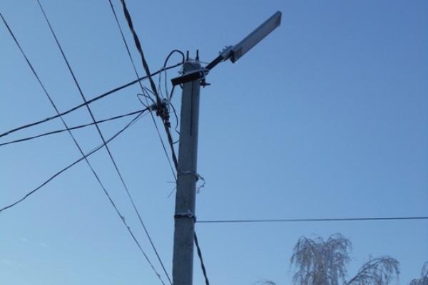 Электроснабжение четырех районов Пензенской области восстановлено
