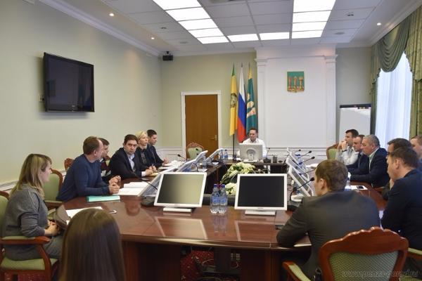 Виктор Кувайцев проинформировал о введении режима повышенной готовности натерритории Кулибина, 10